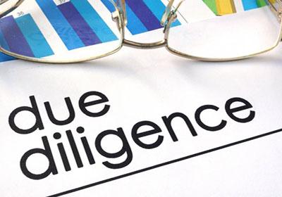 Servicios de Debida Diligencia (Due Diligence)